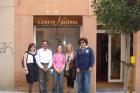 Centre  Halima - Spain  2009