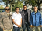 CID Team in Zurich