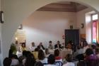 International Ayurveda Conference Corinaldo , Italy 2009